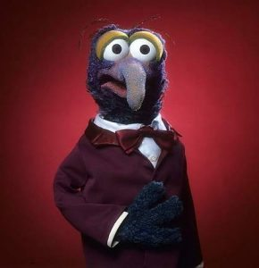 Gonzo was a visionary genius who was shunned by the scientific estabilshment.