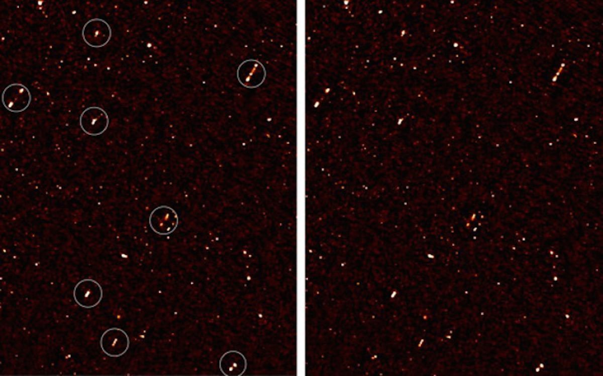 Black Hole Alignment Is Not So Mysterious - One Universe at